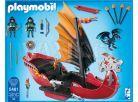 Playmobil 5481 Dračí válečná loď 2