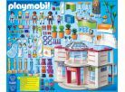 Playmobil 5485 Velké nákupní centrum - Poškozený obal 3