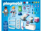Playmobil 5487 Salón krásy 2