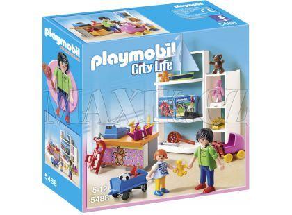 Playmobil 5488 Hračkářství