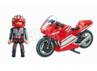 Playmobil 5522 Superbike 2