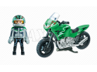Playmobil 5524 Sport Bike 2
