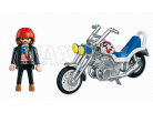 Playmobil 5526 Chopper 2