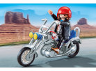 Playmobil 5526 Chopper 3