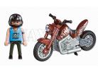 Playmobil 5527 Custom Bike 2