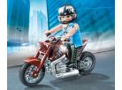 Playmobil 5527 Custom Bike 3