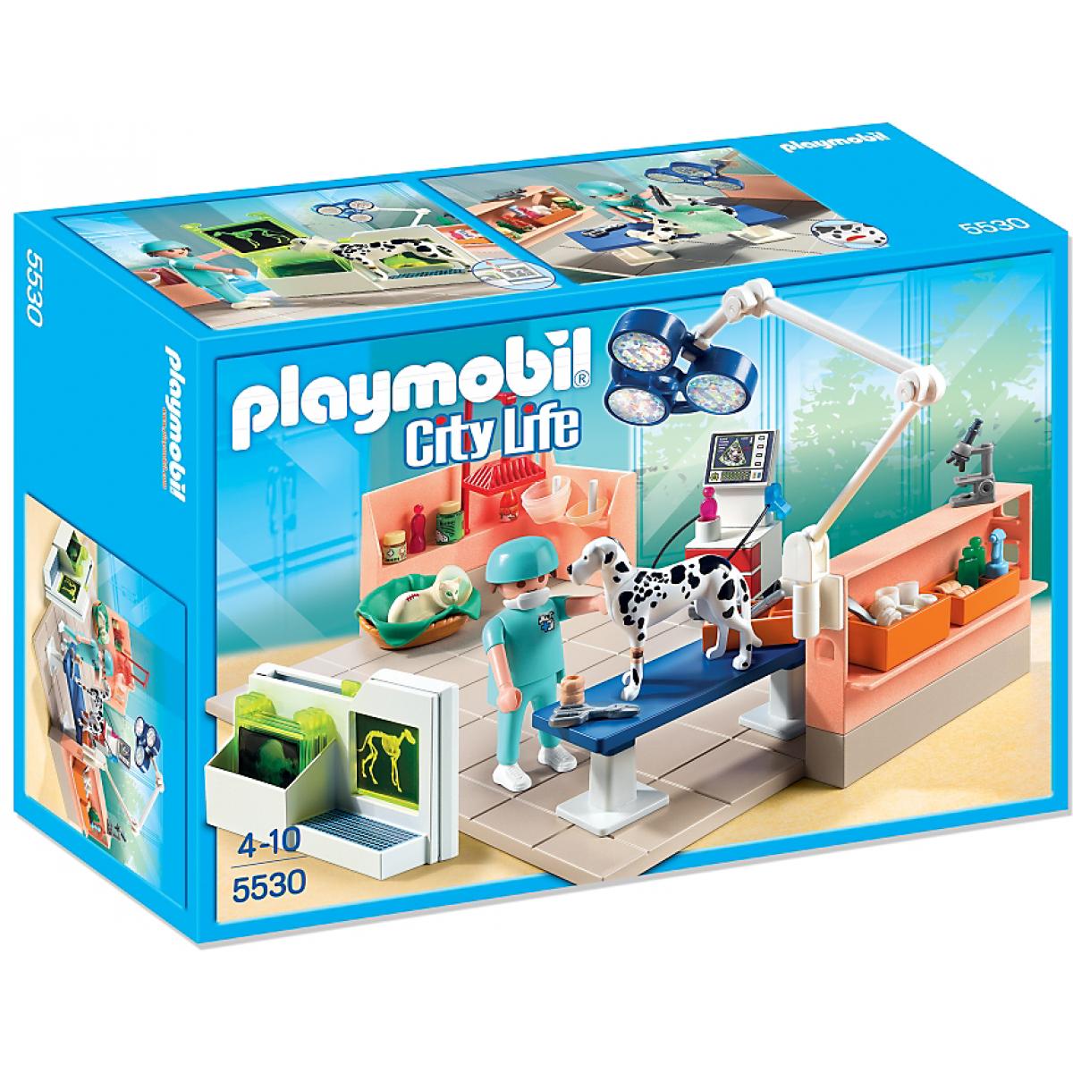 Playmobil 5530 Operační sál