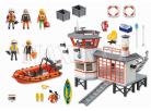 Playmobil 5539 Základna záchranářů 2
