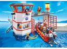 Playmobil 5539 Základna záchranářů 3