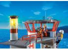 Playmobil 5539 Základna záchranářů 5