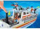 Playmobil 5540 Záchranný člun 5