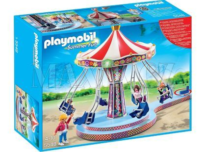 Playmobil 5548 Řetízák