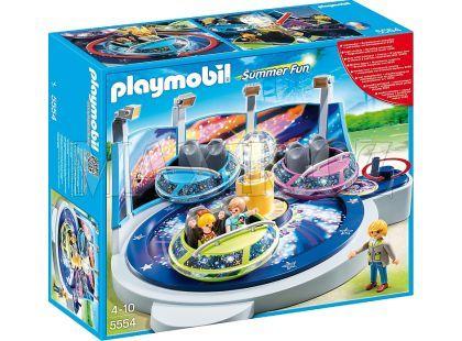 Playmobil 5554 Spacership atrakce
