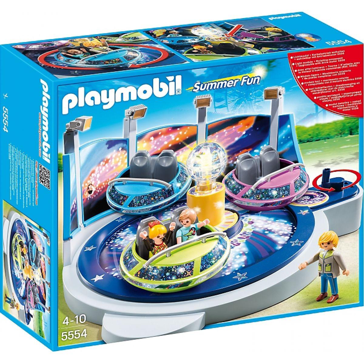 Playmobil 5554 Spacership