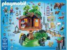 Playmobil 5557 Stromový dům 3