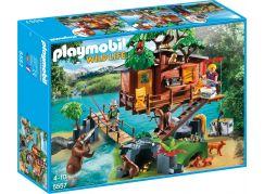 Playmobil 5557 Stromový dům