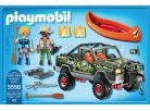 Playmobil 5558 Pickup 3