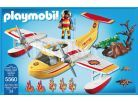 Playmobil 5560 Hasicí hydroplán 3