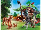 Playmobil 5561 Rysí rodina s filmařem 2