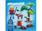 Playmobil 5562 Přírodovědec s bobry 3