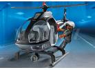 Playmobil 5563 Helikoptéra zásahovky 5