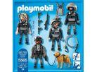 Playmobil 5565 Zásahová jednotka 3