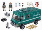 Playmobil 5566 Transportér pro přepravu peněz 2