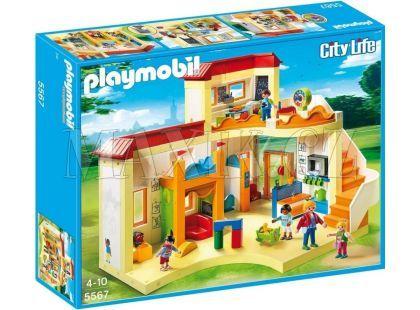 Playmobil 5567 Mateřská škola