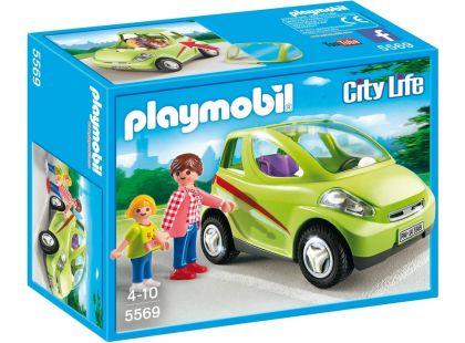 Playmobil 5569 Auto City-Go