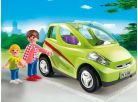 Playmobil 5569 Auto City-Go 2