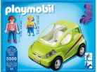 Playmobil 5569 Auto City-Go 3