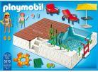 Playmobil 5575 Zahradní bazén u vily 3