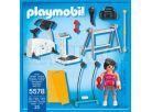 Playmobil 5578 Domácí fitness 2