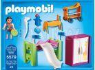 Playmobil 5579 Dětský pokoj s palandou 3