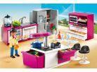 Playmobil 5582 Stylová kuchyně 2