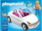 Playmobil 5585 Kabriolet s blondýnou 3