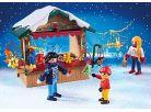 Playmobil 5587 Vánoční trh 2