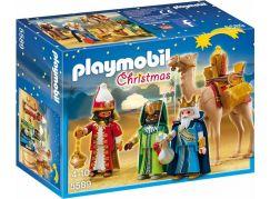 Playmobil 5589 Tři králové