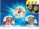 Playmobil 5591 Vánoční dekorace s Andílky 3