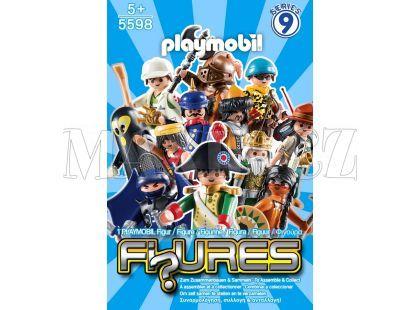 Playmobil 5598 Figurky pro kluky série 9