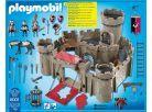 Playmobil 6001 Hrad rytířů řádu Sokola 3