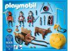 Playmobil 6005 Sokolí rytíř v tajném voze 3