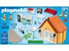 Playmobil 6020 Zavírací box - Rekreační dům 3