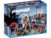 Playmobil 6038 Útočný kanón Jestřábích rytířů