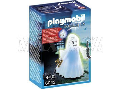 Playmobil 6042 Hradní strašidlo