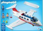 Playmobil 6081 Soukromý tryskáč 3