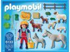 Playmobil 6133 Zvířata na pastvě 3