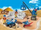 Playmobil 6144 Super Set Stavba 2