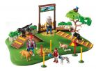 Playmobil 6145 Super Set Psí škola 4