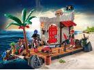 Playmobil 6146 Super Set Pirátská pevnost 2